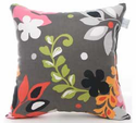 Kirby Floral Pillow