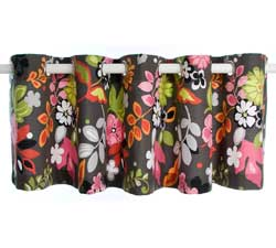 Kirby Window Valance
