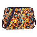 Laptop Case in Arabesque