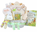 Lullabyes Luxury Baby Gift Basket