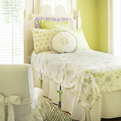 New Trends in Designer Girls Bedding