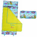 Noah's Ark Children's Nap Mat