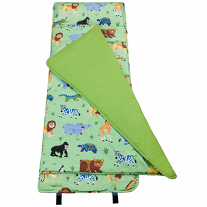 Wild Animals Nap Mats