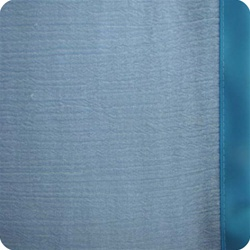 ORIGINAL Solana Swaddle Wrap� in Blue