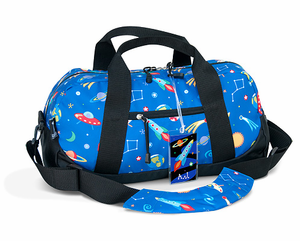 Out of This World Kids Duffle Bag