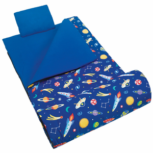 Out of This World Kids Sleeping Bag