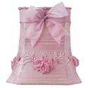 Pink Floral Bouquet Medium Lamp Shade