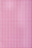 Pink Gingham Check Twin Duvet Cover by  Whistle and Wink