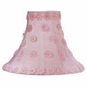 Pink Petal Flower Medium Lamp Shade