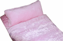 Pink Princess Kids Sleeping Bag - not available