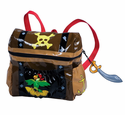 Pirate Chest Kids Backpack