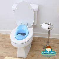 Potty Scotty Potty Seat II