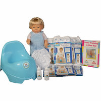 Potty Training in One Day� - The Advanced System for Boys