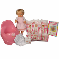 Potty Training in One Day� - The Advanced System for Girls