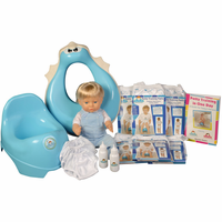 Potty Training in One Day� - The Complete System for Boys