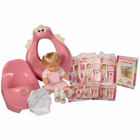 Potty Training in One Day� - The Complete System for Girls