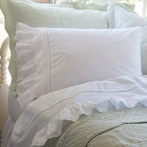 Prairie Sheet Set by Taylor Linens