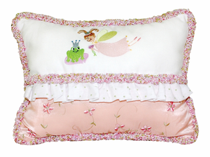 Princess Fairy Pillow
