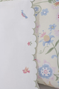 Princess Floral 3 Piece Twin Sheet Set