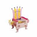 Princess Potty Chair