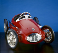 Red Racer Kids Pedal Car:- AVAILABLE SUMMER 2013