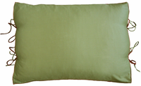 Sage Bed Pillow Sham 20 x26