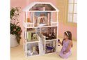 Savannah Wooden Dollhouse