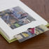 Small Frame Baby Album by Rag & Bone Bindery
