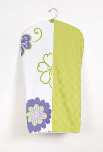 Sweet Potato Lulu Diaper Stacker