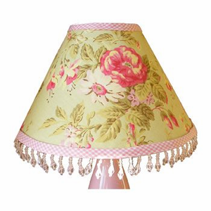 Sweet Summertime Lamp Shade