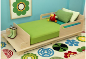 The Benefits of Toddler Beds