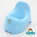 The Potty Scotty� Potty Chair
