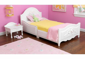 Tiffany Kids Toddler Beds - on backorder until July