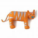 Tiger Shaped Pillow