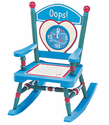 Time Out Mini Rocker Children's Rocking Chair
