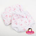 Training Pants by Potty Patty� - Cotton - Padded, 3 PK