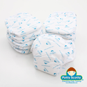 Training Pants by Potty Scotty� - Cotton - Padded, 12 PK