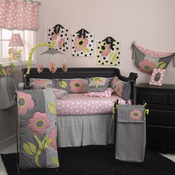 Which Adorable Designer Crib Bedding Set Is Perfect For Your Baby? Find Out!