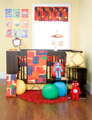 Which Baby Boy Crib Bedding Sets Suit Your Little Prince?