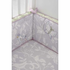 Whistle & Wink Birds of Paradise 3 Piece Crib Bedding