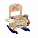 Wings and Wheels Potty Chair by Teamson
