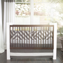 Zara 3 Piece Crib Bedding Collection by Oilo Studio