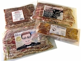 4 Pack Pepper Bacon Combo