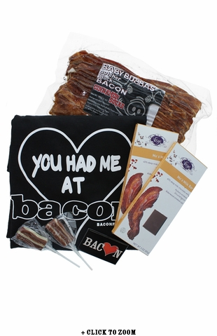 Bacon Be Mine Bundle
