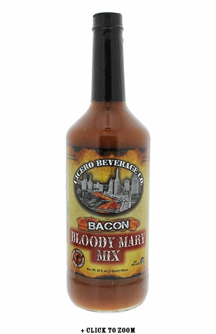 Bacon Bloody Mary Mix