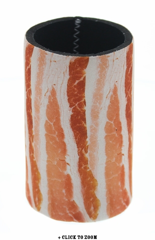 Bacon Drink Cozy
