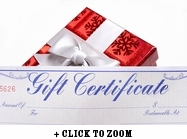 Bacon Freak $175 Gift Certificate