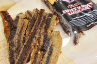Bacon Freak announces the launch of its second line of Bacon Jerky!