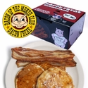 Bacon Freak Bacon + Pancake of the Month Club