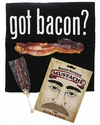 Bacon Freak Costume Bundle